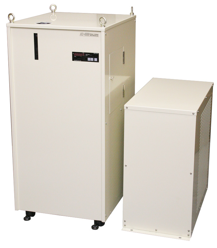 Choice Chiller Separate Type