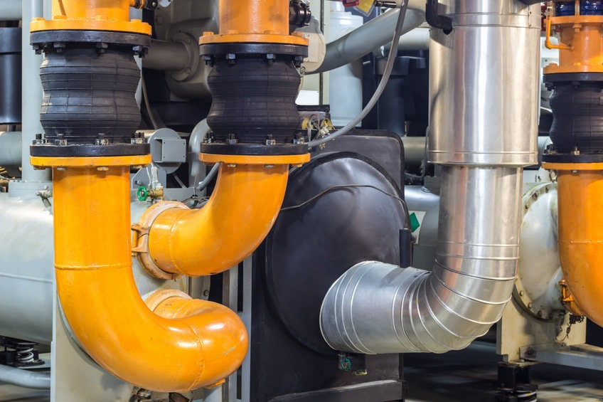チラー配管とは?種類や特徴、接続方法を簡単に解説